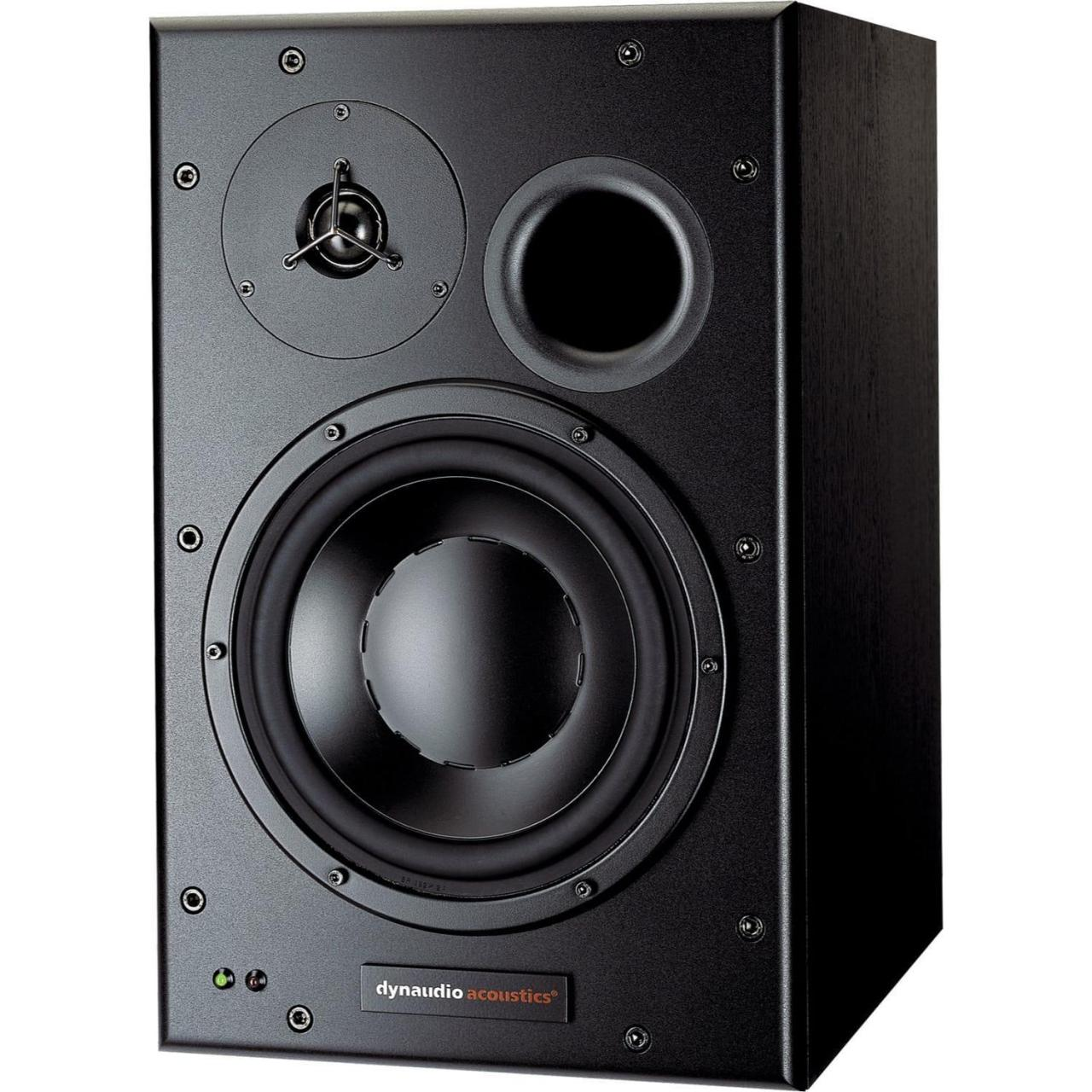 """Quality Recording Dynaudio BM15A 10"""" Powered Studio Monitor (Left) for sale"""