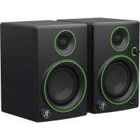 """Quality Recording Mackie CR3 3"""" Multimedia Monitors (Pair) for sale"""