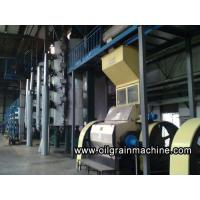 China Maize Corn Germ Oil Production Line Machinery on sale
