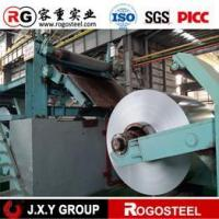 China Galvanized Steel gi thickness 26 gauge galvanized steel sheet width coil on sale
