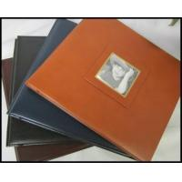 Bonded Leather 12 x 12 Memory Book