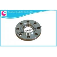 Raised Face/flat Face Socket Weld Flange Dimensions Manufactures