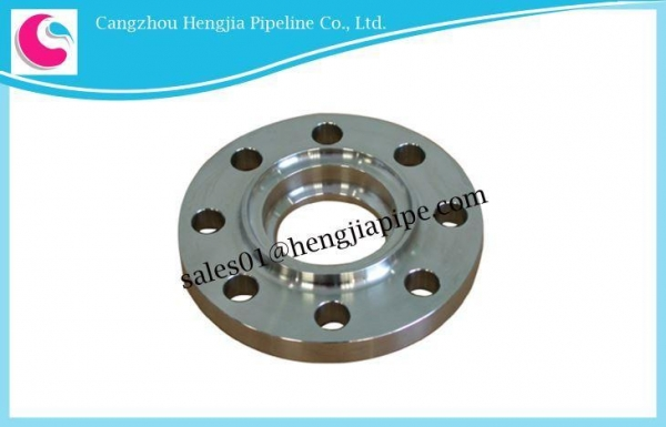 China Raised Face/flat Face Socket Weld Flange Dimensions