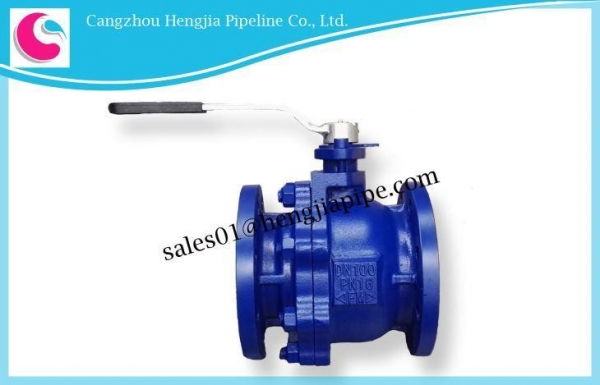 Quality DIN BS EN ANSI JIS KS GOST PN16 PN10 Q41F-16P Ball Valve Factory for sale