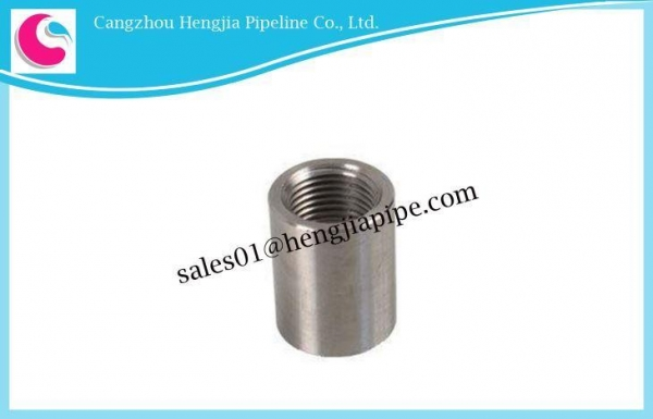 China Socket Weld Equal/reducing Coupling