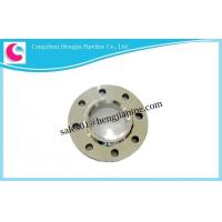 Nps1/2 Through NPS24 Calss150cooper/aluminum Lap Joint Pipe Flange