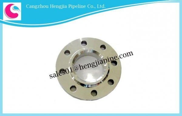 Quality Nps1/2 Through NPS24 Calss150cooper/aluminum Lap Joint Pipe Flange for sale