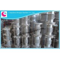 Stainless Steel Bellows Expansion Jionts Manufatures Manufactures