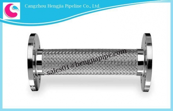 Quality Customized Flexible Metal Hose in Stock Made in China for sale