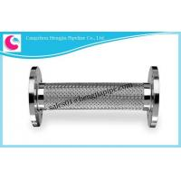 Buy cheap Customized Flexible Metal Hose in Stock Made in China from wholesalers