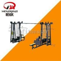 China Strength Equipment HQ-1064 Seven people standing wholesale
