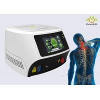 China Non Invasive Laser Pain Relief Machine For Knee Pain / Neck Pain Treatment on sale