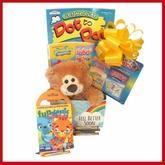 Kids Feel Better Gift Box Manufactures