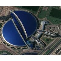 China LAND INFO High-Resolution Global Satellite Imagery wholesale