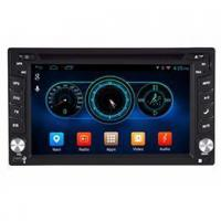 Android stereo 7 in dash head unit car dvd gps navigation player multimedie for Audi A3 Stereo Manufactures