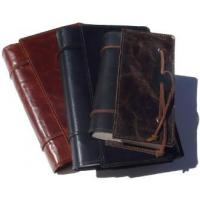 Book and Bible Covers Adjustable Leather Book Cover Manufactures