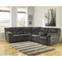 Tambo Reclining Sectional Manufactures