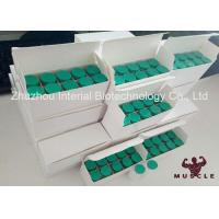 Melanotan 1 Synthetic Protein Peptide Hormones For Skin Beauty CAS 75921-69-6 Manufactures