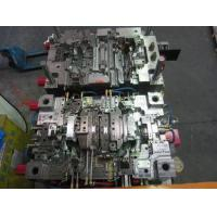 Mirror Polishing Die Plastic Multi Cavity Mould For Cold Runner / Hot Runner System Manufactures