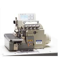 China TN-5214DE Super High Speed Overlock Sewing Machine with Automatic Thread Cutter on sale