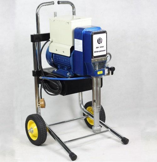 Quality DP-6C/DP-9C Pneumatic Airless Paint Sprayer 65:1/33:1 for sale