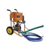 Buy cheap DP-6845 Gasoline Airless Paint Sprayer 4HP 4.5L/min from wholesalers