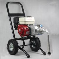 DP-6325 Electric Airless Paint Sprayer 1400W 2.4L/min Manufactures