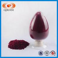 China Best Quality Inorganic Chemical Cobalt Chloride for Ceramic Colorant on sale