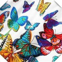 100 Cotton Baby Printing Poplin Fabric Manufactures