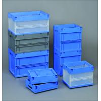 Buy cheap Foldable Containers |Euro Containers | Japan Containers | Accessories from wholesalers