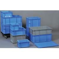 Buy cheap Stacking Containers| Stacking Totes from wholesalers