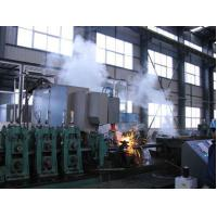 Steel Pipe Production Line for Square or Round Mild Steel Tube Making Machine Manufactures