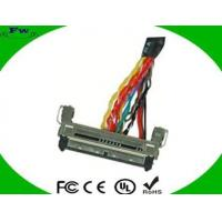 Flat Ribbon Row Cable for LCD