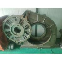 Ductile iron gear box for high speed rail Manufactures