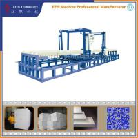 China eps Polystyrene thermocal Foam bot tuj Wire Cutter on sale