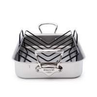 China M'cook Stainless Steel Roasting Pan on sale