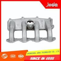 Buy cheap Automotive Engine Block Resin Sand High Pressure Aluminum Die Casting from wholesalers