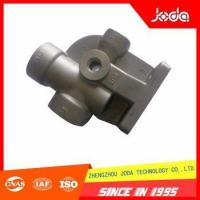 Buy cheap Al Products Allied High Pressure Process Techniques Aluminium Alloy Die Casting from wholesalers