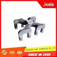 Buy cheap Cast Anode Bracket Anode Rod Assembly for Aluminium Reduction from wholesalers
