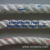 Buy cheap Twist Polyester Rope Mooring Rope from wholesalers