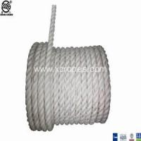Buy cheap PP Rope with CCS, LR Certificate from wholesalers