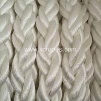Buy cheap PP Polyproplene Rope Braided Mooring Rope from wholesalers