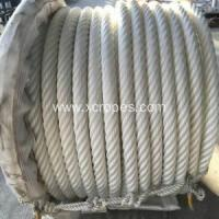 Buy cheap LR Approved Mixed Rope Mooring Rope from wholesalers