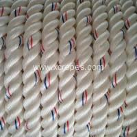 Buy cheap 3 Strands Twist Polyproplene Rope from wholesalers