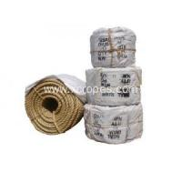 Buy cheap 3 Strand Twist Sisal Rope from wholesalers