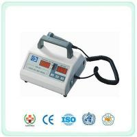 China SCHX-2C++ Two LED Display Fetal Doppler Heart Rate Monitor on sale