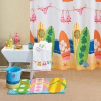 Hanging Loose Bath Ensemble by Saturday Knight Ltd. Manufactures