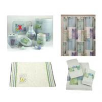 Inspirations Bath Ensemble by Saturday Knight Limited Manufactures