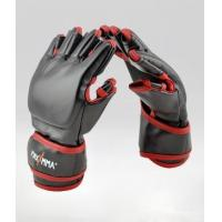 China Mixed Martial Arts Training Grappling Gloves on sale