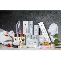 Hotel Bathroom Amenity with GMP Certification Hotel Amenity Set Manufactures